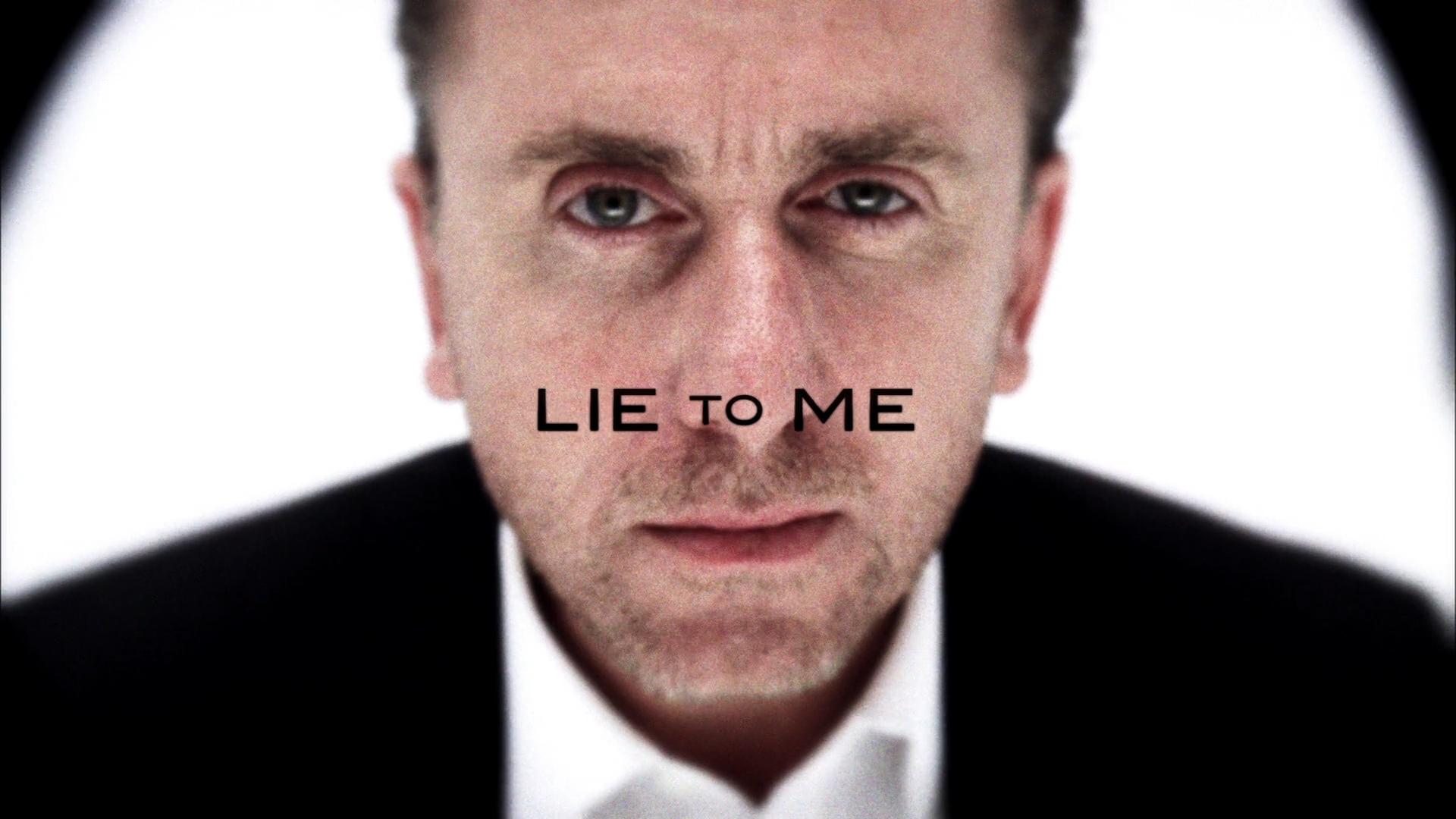 Din krop røber når du lyver